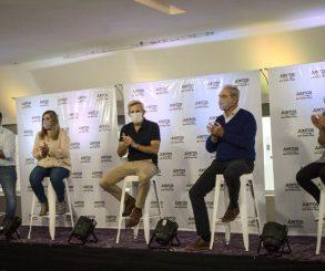 Entre Ríos: Juntos tendrá interna y Bordet presentó su lista