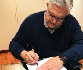 López Murphy y García Moritán los precandidatos de Republicanos Unidos por la Ciudad