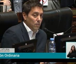 La oposición porteña logró bloquear el debate por el convenio con IRSA
