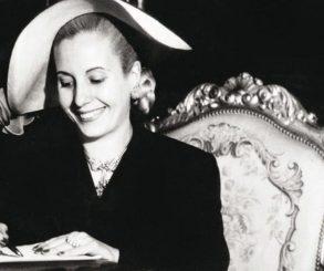 A 69 años de su paso a la inmortalidad, la Legislatura recordó a Eva Perón