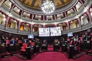 La oposición seguiría dominando el Senado bonaerense