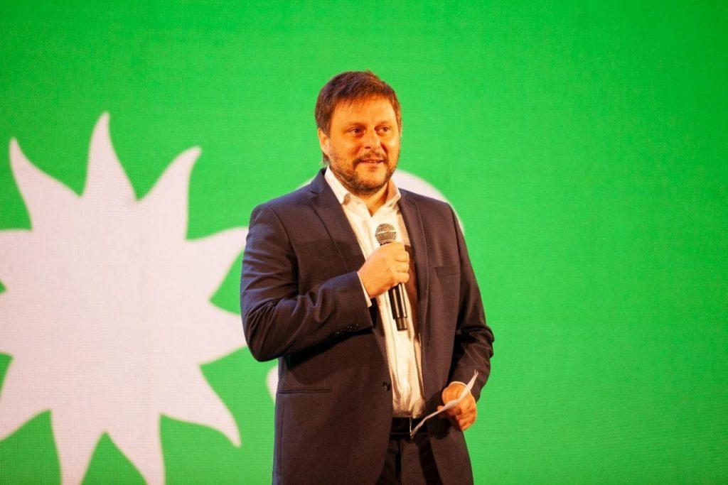leandro santoro presentacion propuestas