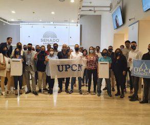 Se realizaron las elecciones de UPCN Congreso